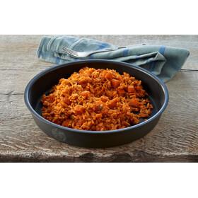 Trek'n Eat Main Course Fish - Nutrition outdoor - curry rouge de poisson 160 g